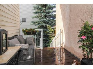 Photo 29: 124 INGLEWOOD Cove SE in Calgary: Inglewood House for sale : MLS®# C4024645