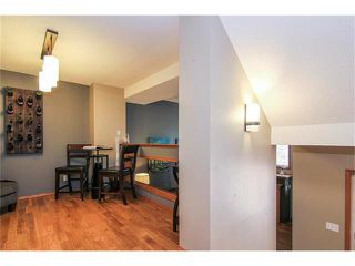 Photo 7: 124 INGLEWOOD Cove SE in Calgary: Inglewood House for sale : MLS®# C4024645