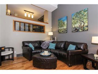 Photo 5: 124 INGLEWOOD Cove SE in Calgary: Inglewood House for sale : MLS®# C4024645
