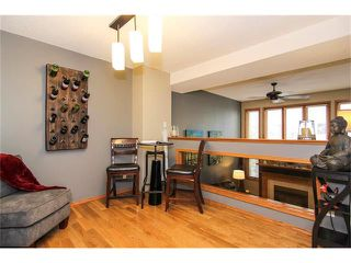 Photo 9: 124 INGLEWOOD Cove SE in Calgary: Inglewood House for sale : MLS®# C4024645