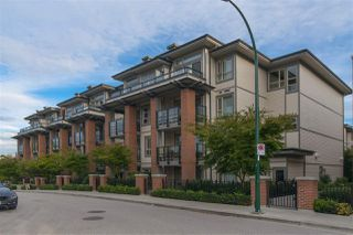 "Photo 1: 423 738 E 29TH Avenue in Vancouver: Fraser VE Condo for sale in ""Century"" (Vancouver East)  : MLS®# R2003951"