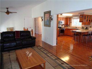 Photo 5: 16 South Island Trail in Ramara: Rural Ramara House (Bungalow-Raised) for sale : MLS®# X3361490
