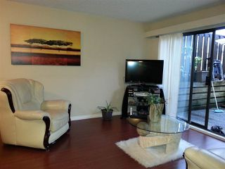 Photo 5: 10 340 GINGER Drive in New Westminster: Fraserview NW Townhouse for sale : MLS®# R2041154
