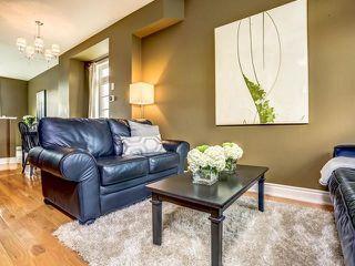 Photo 13: 21 B Hobden Place in Toronto: Willowridge-Martingrove-Richview House (3-Storey) for sale (Toronto W09)  : MLS®# W3435013