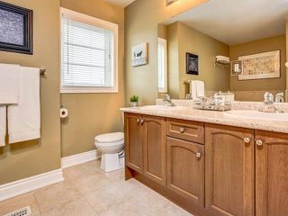 Photo 6: 21 B Hobden Place in Toronto: Willowridge-Martingrove-Richview House (3-Storey) for sale (Toronto W09)  : MLS®# W3435013