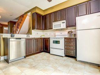 Photo 16: 21 B Hobden Place in Toronto: Willowridge-Martingrove-Richview House (3-Storey) for sale (Toronto W09)  : MLS®# W3435013