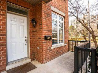 Photo 11: 21 B Hobden Place in Toronto: Willowridge-Martingrove-Richview House (3-Storey) for sale (Toronto W09)  : MLS®# W3435013