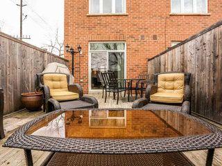 Photo 8: 21 B Hobden Place in Toronto: Willowridge-Martingrove-Richview House (3-Storey) for sale (Toronto W09)  : MLS®# W3435013