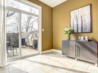 Photo 17: 21 B Hobden Place in Toronto: Willowridge-Martingrove-Richview House (3-Storey) for sale (Toronto W09)  : MLS®# W3435013