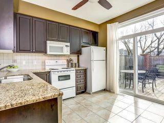 Photo 15: 21 B Hobden Place in Toronto: Willowridge-Martingrove-Richview House (3-Storey) for sale (Toronto W09)  : MLS®# W3435013