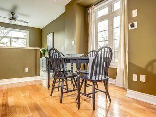 Photo 14: 21 B Hobden Place in Toronto: Willowridge-Martingrove-Richview House (3-Storey) for sale (Toronto W09)  : MLS®# W3435013