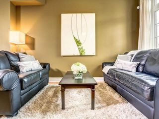 Photo 12: 21 B Hobden Place in Toronto: Willowridge-Martingrove-Richview House (3-Storey) for sale (Toronto W09)  : MLS®# W3435013