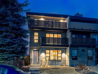 Main Photo: 2014 46 Avenue SW in Calgary: Altadore House for sale : MLS®# C4052991