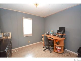 Photo 10: Vernon Keats Drive in Winnipeg: Residential for sale : MLS®# 1606290
