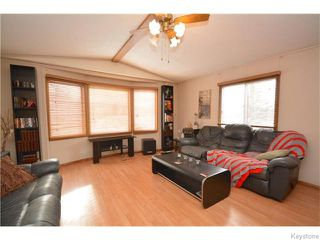 Photo 5: Vernon Keats Drive in Winnipeg: Residential for sale : MLS®# 1606290