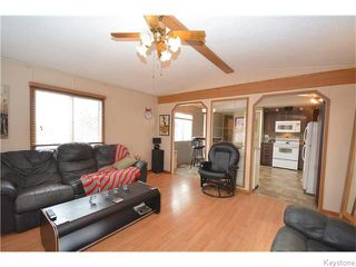Photo 7: Vernon Keats Drive in Winnipeg: Residential for sale : MLS®# 1606290