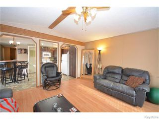 Photo 6: Vernon Keats Drive in Winnipeg: Residential for sale : MLS®# 1606290