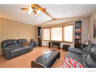 Photo 4: Vernon Keats Drive in Winnipeg: Residential for sale : MLS®# 1606290
