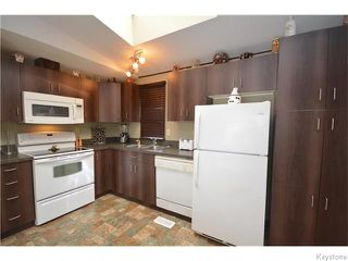Photo 3: Vernon Keats Drive in Winnipeg: Residential for sale : MLS®# 1606290