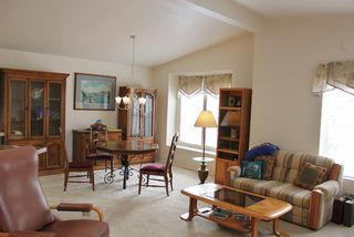 Photo 2: EL CAJON Manufactured Home for sale : 2 bedrooms : 1631 Harbison Canyon Road #37