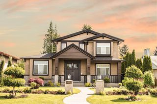 "Main Photo: 8632 11TH Avenue in Burnaby: The Crest House for sale in ""THE CREST"" (Burnaby East)  : MLS®# R2064188"