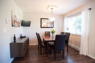"Photo 5: 38 19034 MCMYN Road in Pitt Meadows: Mid Meadows Townhouse for sale in ""MEADOWVALE"" : MLS®# R2066804"