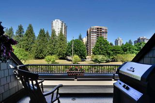 "Photo 14: 301 7377 SALISBURY Avenue in Burnaby: Highgate Condo for sale in ""THE BERESFORD"" (Burnaby South)  : MLS®# R2067127"