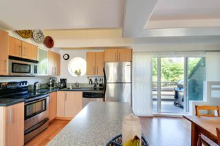 "Photo 9: 301 7377 SALISBURY Avenue in Burnaby: Highgate Condo for sale in ""THE BERESFORD"" (Burnaby South)  : MLS®# R2067127"