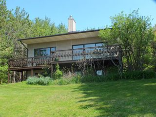 Main Photo: 597334 2nd Line West in Mulmur: Rural Mulmur House (Other) for sale : MLS®# X3500294