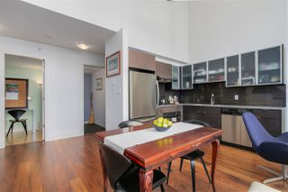 "Photo 9: 411 988 RICHARDS Street in Vancouver: Yaletown Condo for sale in ""TRIBECA LOFTS"" (Vancouver West)  : MLS®# R2075308"