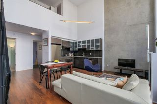 "Photo 6: 411 988 RICHARDS Street in Vancouver: Yaletown Condo for sale in ""TRIBECA LOFTS"" (Vancouver West)  : MLS®# R2075308"