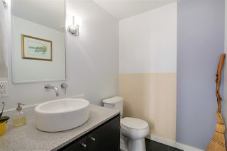 """Photo 12: 411 988 RICHARDS Street in Vancouver: Yaletown Condo for sale in """"TRIBECA LOFTS"""" (Vancouver West)  : MLS®# R2075308"""