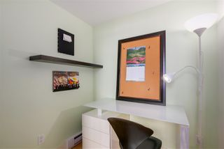 "Photo 11: 411 988 RICHARDS Street in Vancouver: Yaletown Condo for sale in ""TRIBECA LOFTS"" (Vancouver West)  : MLS®# R2075308"