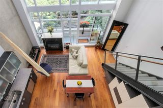 "Photo 15: 411 988 RICHARDS Street in Vancouver: Yaletown Condo for sale in ""TRIBECA LOFTS"" (Vancouver West)  : MLS®# R2075308"