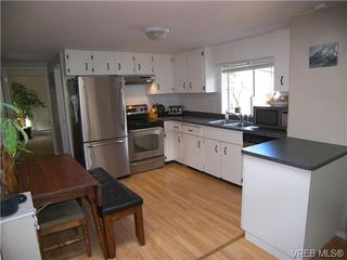 Photo 7: 604 Atkins Avenue in VICTORIA: La Mill Hill Single Family Detached for sale (Langford)  : MLS®# 366476