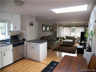 Photo 3: 604 Atkins Avenue in VICTORIA: La Mill Hill Single Family Detached for sale (Langford)  : MLS®# 366476