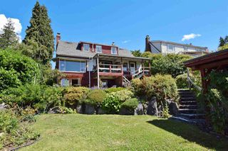 "Photo 7: 1072 DUCHESS Avenue in West Vancouver: Sentinel Hill House for sale in ""SENTINEL HILL"" : MLS®# R2083761"
