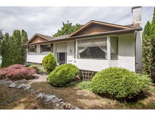 Photo 2: 13505 CRESTVIEW Drive in Surrey: Bolivar Heights House for sale (North Surrey)  : MLS®# R2084009