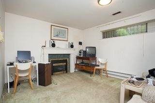 Photo 20: 13505 CRESTVIEW Drive in Surrey: Bolivar Heights House for sale (North Surrey)  : MLS®# R2084009