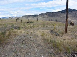 Photo 5: LOT 21 HARE ROAD in : Cherry Creek/Savona Lots/Acreage for sale (Kamloops)  : MLS®# 135525