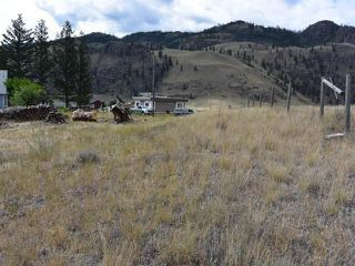 Photo 6: LOT 21 HARE ROAD in : Cherry Creek/Savona Lots/Acreage for sale (Kamloops)  : MLS®# 135525