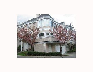 Photo 1: 30 6700 RUMBLE Street in Francisco Lane: South Slope Home for sale ()  : MLS®# V647821
