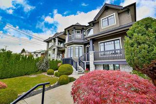 Photo 2: 206 DELTA Avenue in Burnaby: Capitol Hill BN House for sale (Burnaby North)  : MLS®# R2095934