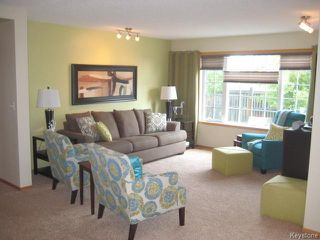 Photo 2: 128 WYNDSTONE Circle in Birds Hill: East St Paul Condominium for sale (3P)  : MLS®# 1620831