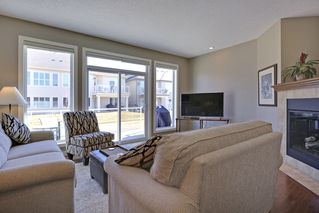 Photo 8: 215 Sunset Square in Cochrane: Duplex for sale : MLS®# C4007845