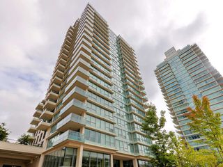 "Photo 20: 906 2200 DOUGLAS Road in Burnaby: Brentwood Park Condo for sale in ""Affinity by Bosa"" (Burnaby North)  : MLS®# R2105940"