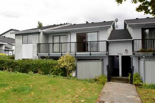 "Photo 1: 19 7553 HUMPHRIES Court in Burnaby: Edmonds BE Townhouse for sale in ""HUMPHRIES COURT"" (Burnaby East)  : MLS®# R2110591"