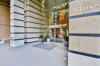 "Photo 2: 1101 1028 BARCLAY Street in Vancouver: West End VW Condo for sale in ""PATINA"" (Vancouver West)  : MLS®# R2134604"