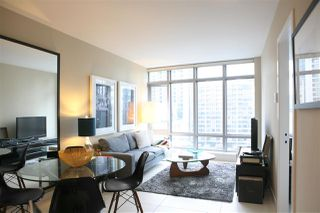 "Photo 3: 1101 1028 BARCLAY Street in Vancouver: West End VW Condo for sale in ""PATINA"" (Vancouver West)  : MLS®# R2134604"