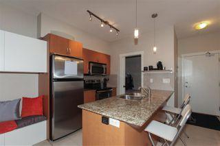 "Photo 7: 416 13789 107A Avenue in Surrey: Whalley Condo for sale in ""QUATTRO"" (North Surrey)  : MLS®# R2135791"